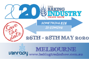 The Baking Industry Trade Show