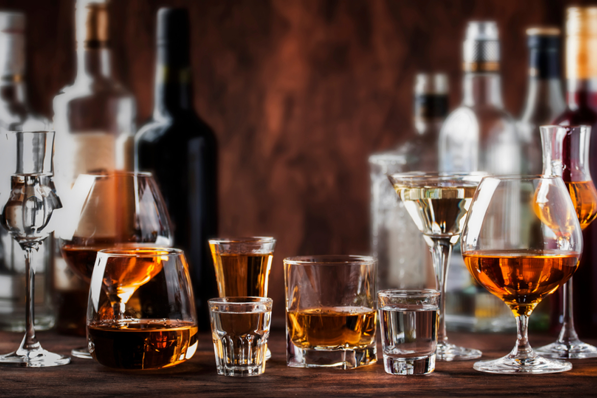 What's brewing in baking with booze