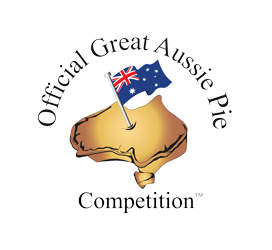 The Official Great Aussie Pie Competition