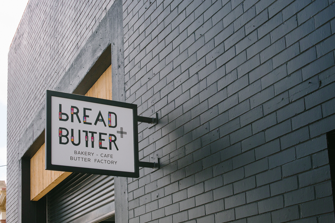 When Bread + Butter is literally your bread and butter