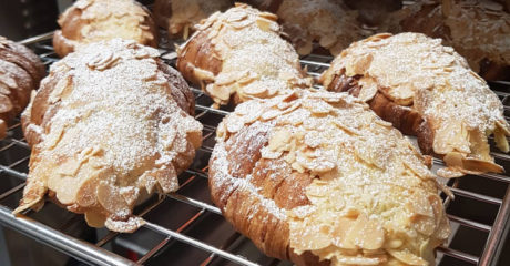 Opening a bakery during a global pandemic? Easy!