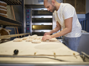 Changing the way melbourne does bread