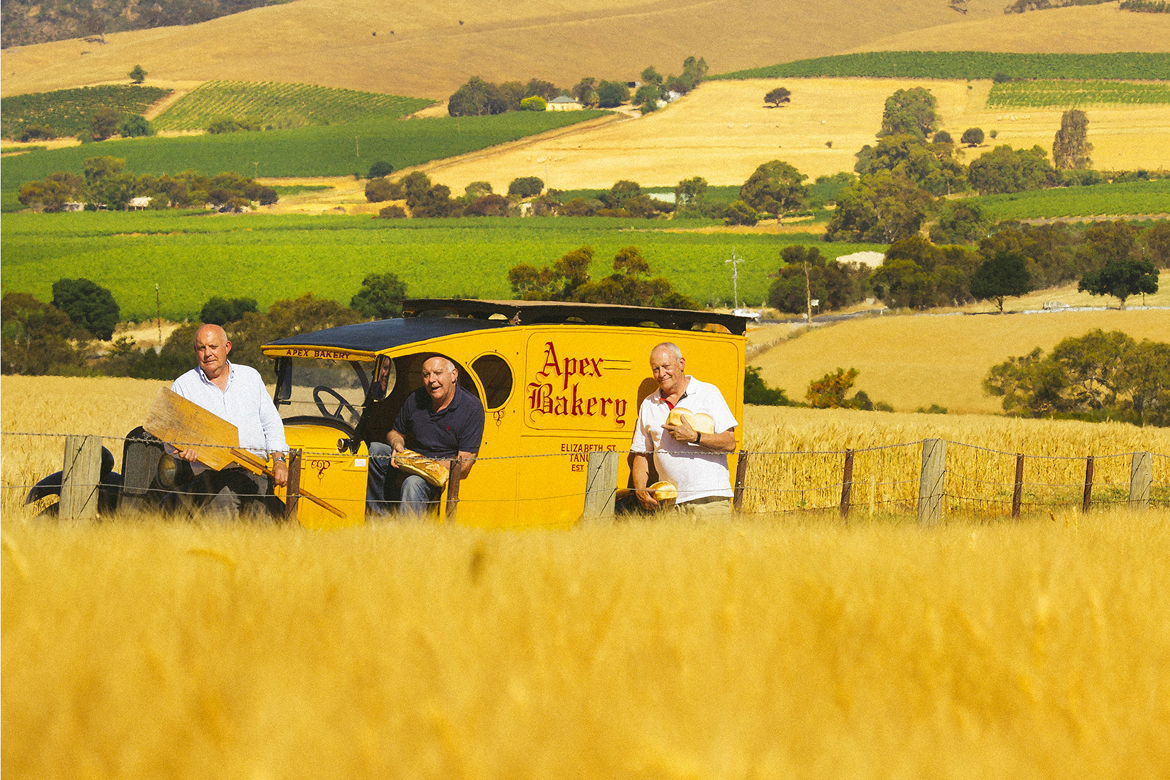 Apex Bakery: Preserving the true Barossa style of baking