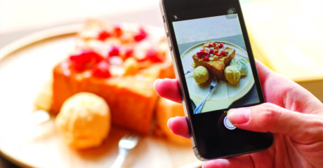Getting the most out of your food photography
