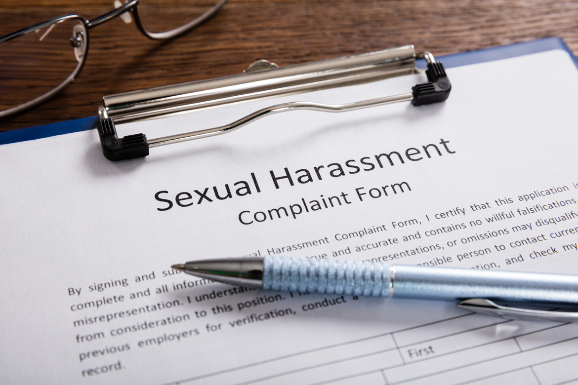 Sexual harassment: Damages awards keep mounting