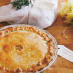 The Chicken Pie