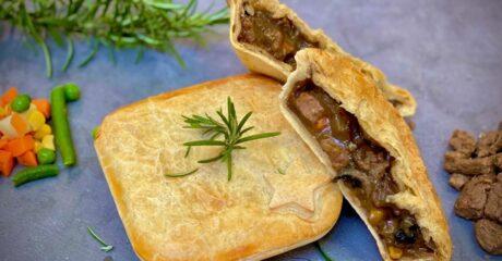 Victoria sweeps Australia's Best Pie and Pastie Comp