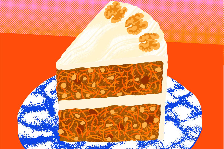 The Art of Cake: Carrot Cake