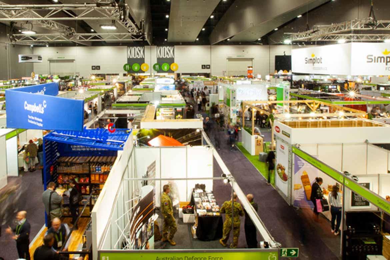 Foodservice Australia new dates announced