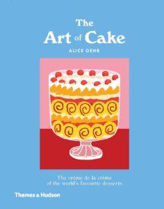 the art of cake carrot cake
