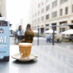 Delicious, sustainable and creamy new oat milk